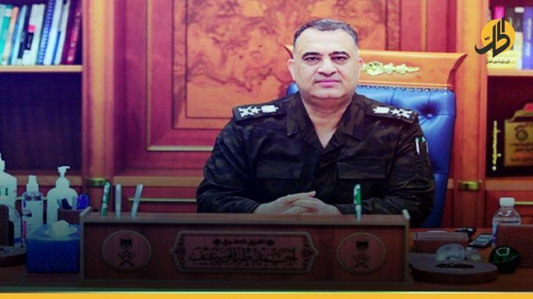 """""""الكاظمي"""" يُكلّف """"أبو رغيف"""" برئاسة جهاز المخابرات العراقي"""