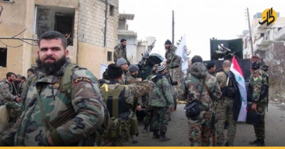 قتلى وجرحى بمواجهاتٍ بين «الحرس الثوري» والقوّات الحكوميّة بدير الزور