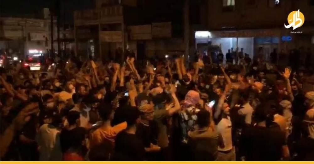 """لإنهاء احتجاجات الأهواز.. إيران """"تُعَسكر الإنترنت"""" بقانون رَسمي!"""