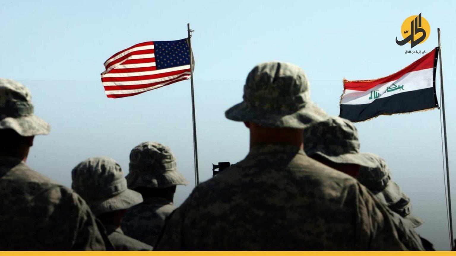 البيشمركة: انسحاب القوات الأميركية من العراق سيخلق فجوة بمواجهة الإرهاب
