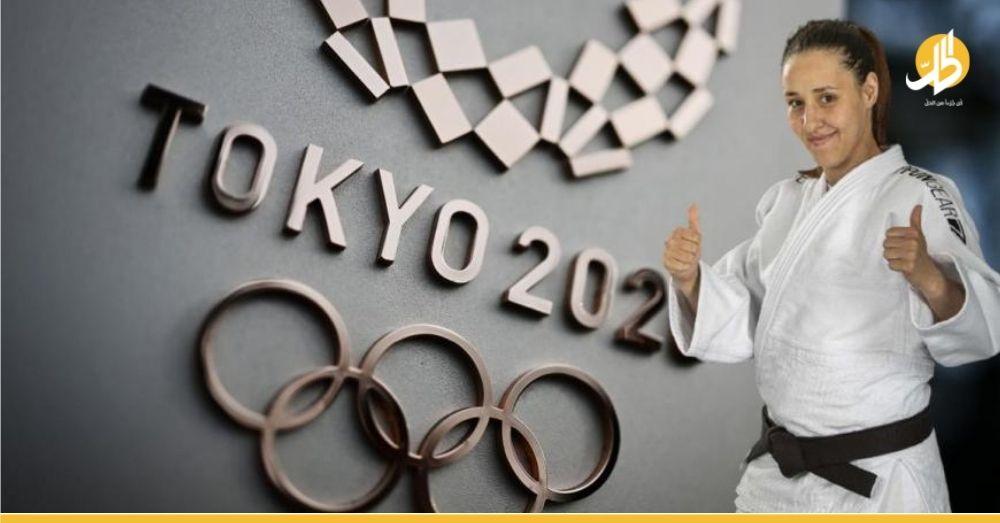 بعد 6 أعوام من الاغتراب.. رياضيةٌ سوريّة تحقق حلمها في المشاركة بأولمبياد طوكيو