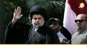 مقتـدى الصدر يرحب ببيان مجلس الأمن ويوبخ الأحزاب الولائية