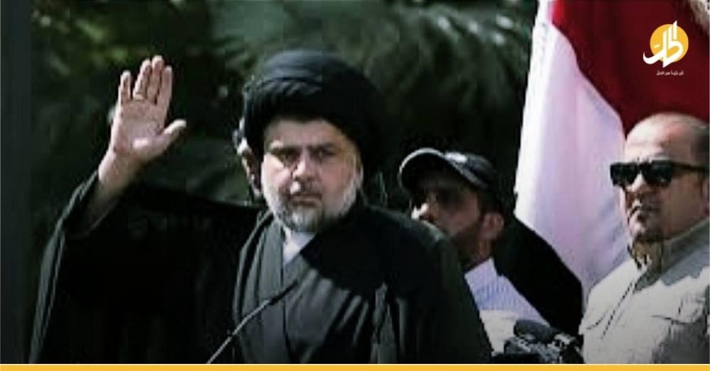 """""""الصدر"""" يشترط عدم دَعم """"السيستاني"""" للميليشيات بالانتخابات المقبلة ليُشارك بها"""