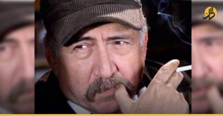 الممثل السوري بشار إسماعيل