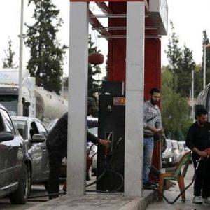 سعر المازوت في سوريا