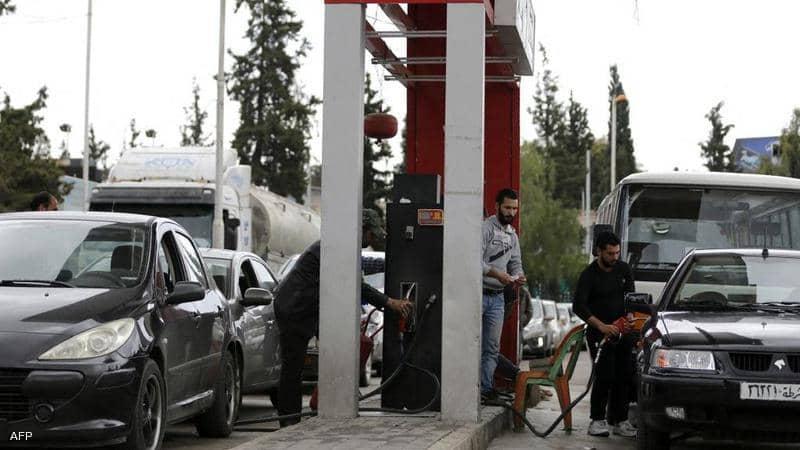 تكاليف المازوت والنقل يحصلها التجار من جيوب السوريين