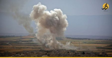 مناطق شمال غربي سوريا