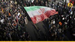 طهران لاحتجاجات الأهواز