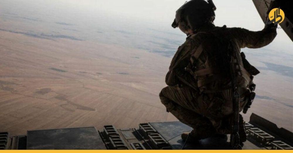 بينهم أمير سابق.. التحالف يعتقل 4 عناصر لـ «داعش» بريف دير الزور