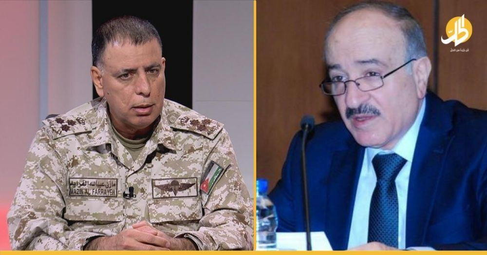 """بعد حديث الملك عن """"الأسد"""".. أول اتصال سوري – أردني"""