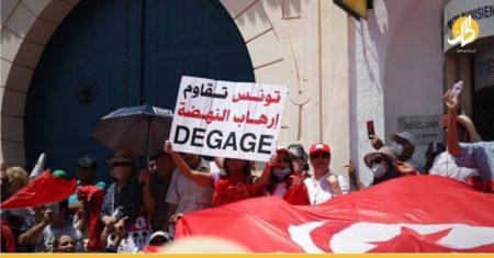 تونس قيس سعيد تركيا