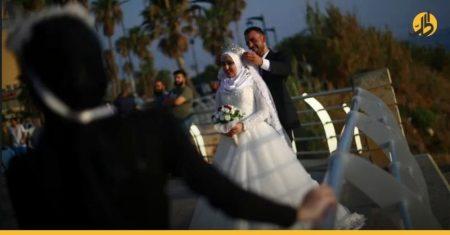 حفلات زفاف حزب الله