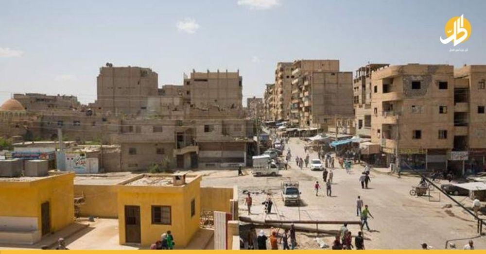 ضحايا من المدنيين باشتباك مسلح بين القِوَى الأمنية ومجموعات موالية للقوات الحكومية في دير الزور