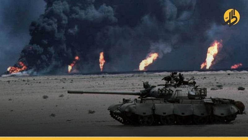600 مليون دولار كتعويض عن غزو العراق للكويت