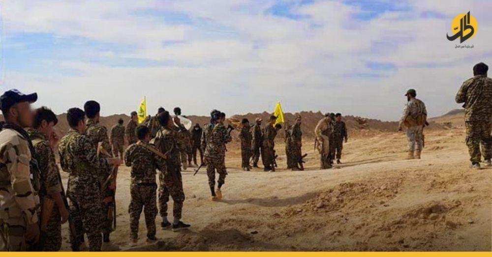 """فرار جديد لعناصر من «الحرس الثوري» الإيراني باتجاه مناطق """"قسد"""" بريف دير الزور"""