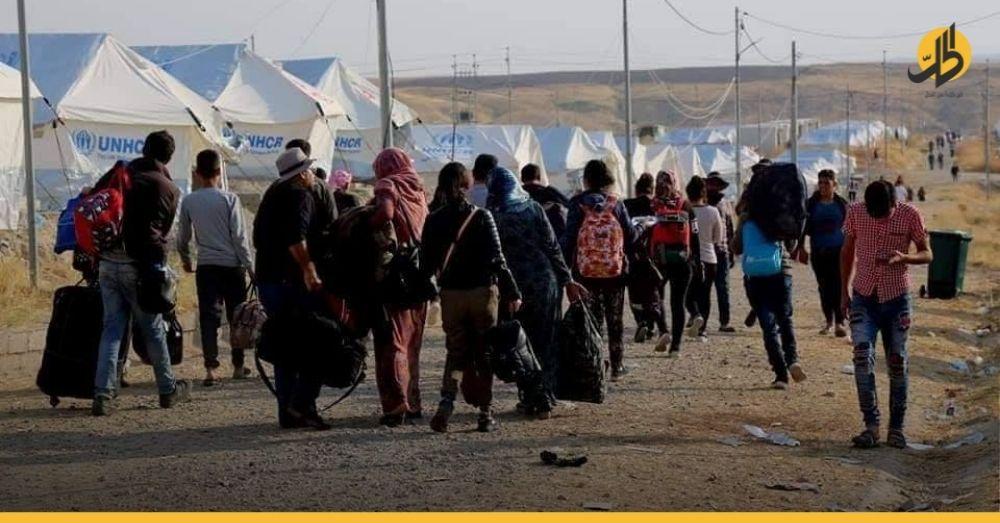 """بعد تعرّضه لانتقادات واسعة… إقليم كردستان يوقف قرار دفع اللاجئين السوريين رسوم """"الضمان الاجتماعي"""""""