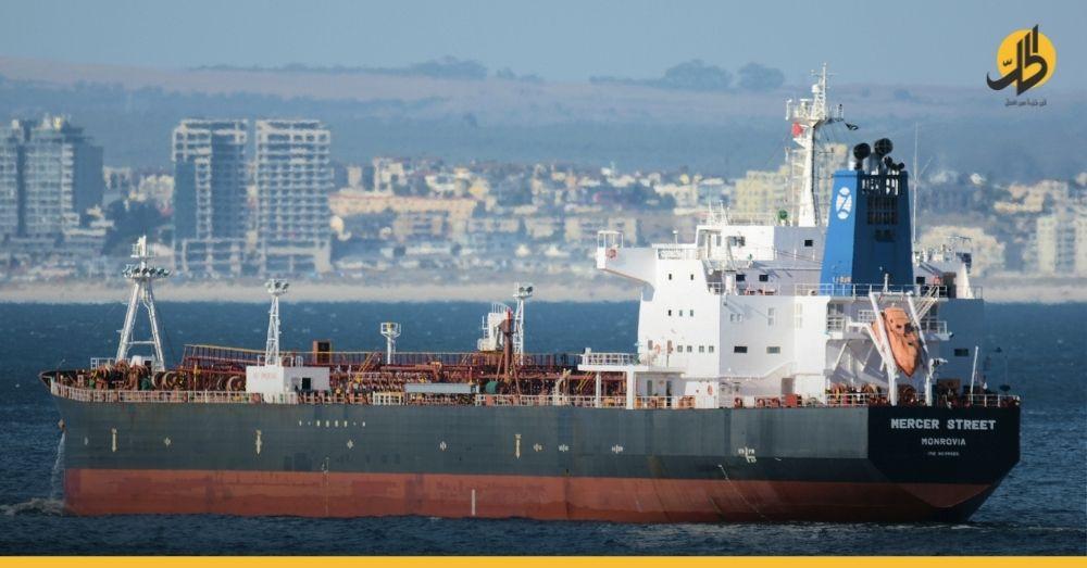 """أولى طبول الحرب تقرع في """"بحر العرب"""".. الإعلام الإيراني يقر باستهداف السفينة الإسرائيلية ويوضح الأسباب"""