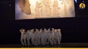 غداً الأحد.. بدء فعاليات مهرجان العراق الوطني للمسرح