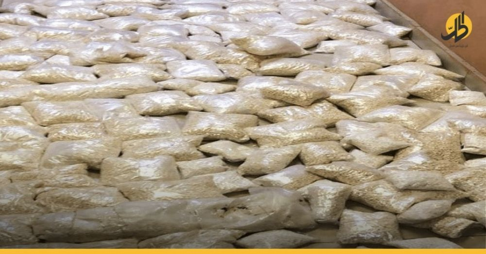 رقم صادم لحجم ضبط عمليات تهريب المخدرات من سوريا إلى الأردن خلال أقل من شهرين