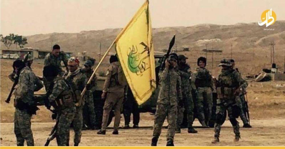 مقتل عنصر من «الحرس الثوري» على يد مجهولين شرقي دير الزور