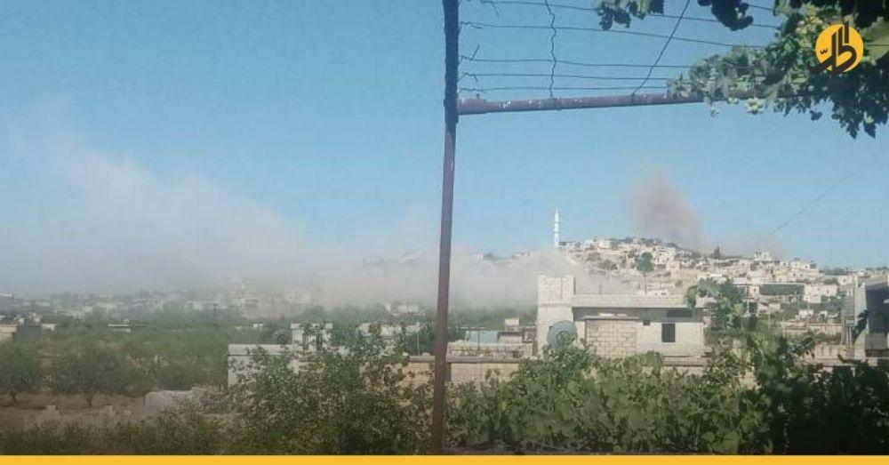 """لا هدوء في إدلب.. """"تحرير الشام"""" وروسيا تتبادلان الهجمات"""