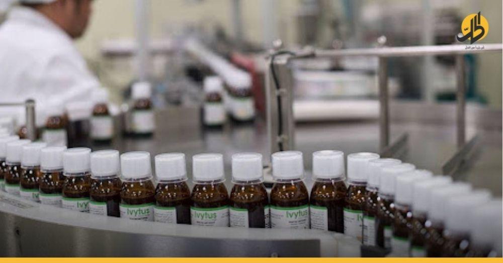 الأسد يمدد إعفاء صناعة الأدوية من الضرائب.. لكن أسعارها تواصل الارتفاع!