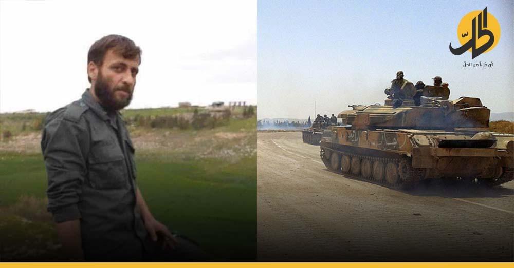 """مصير درعا مرتبط بشخصين أحدهما كان في تنظيم """"داعش"""".. فما الدور الذي ستلعبه لجان التفاوض؟"""