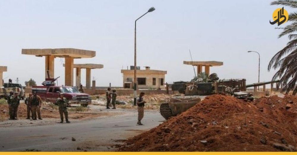 رغم قصف المدنيين في درعا.. دمشق تدافع عن الجيش النظامي وترفض إدانة فرنسا