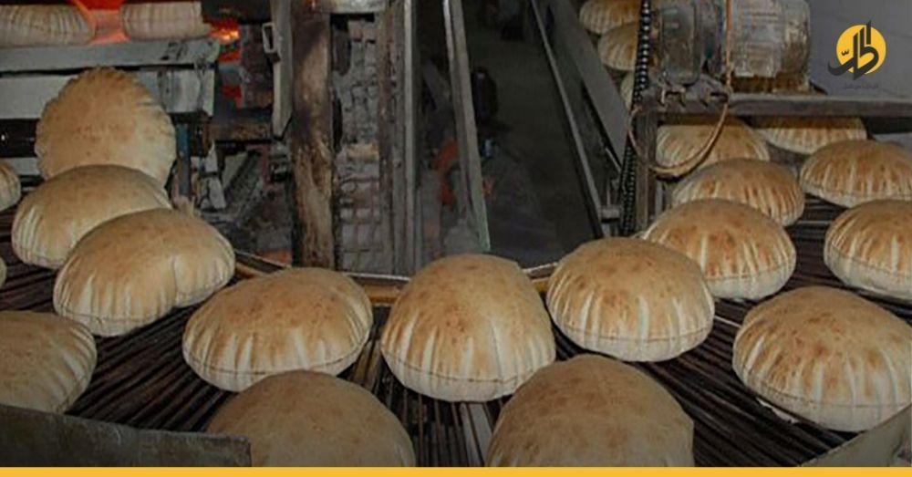 إطلاق بيع الخبز وفق الشرائح الجديدة لمخصصات الفرد في سوريا