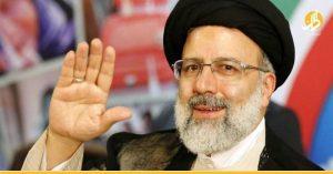 الرئيس الإيراني في دمشق