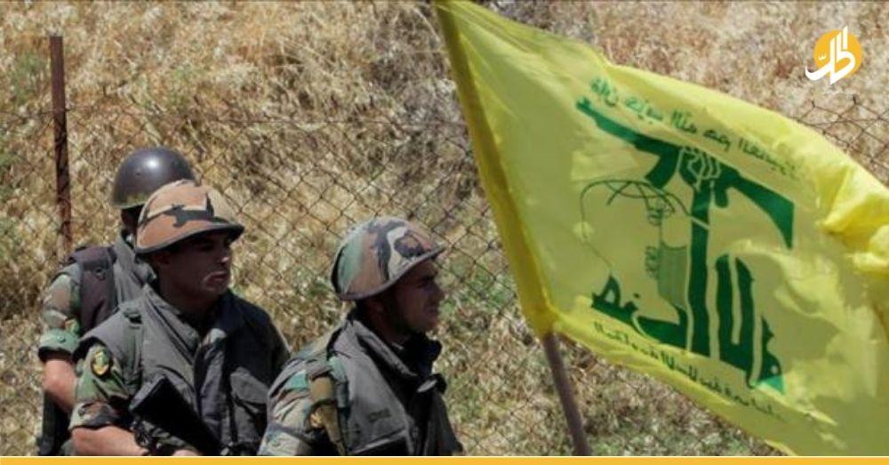 لفرض الإتاوات.. «حزب الله» اللبناني يُنشئ حواجز عسكريّة بريف دير الزور