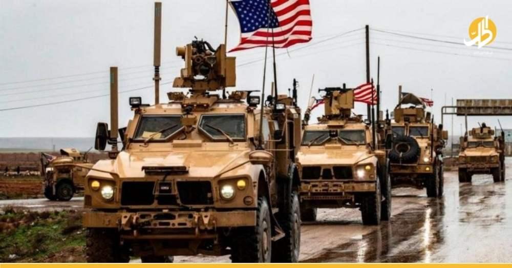 التحالف الدولي في العراق يسلّم قوات البيشمركة 50 مركبة.. التفاصيل الكاملة