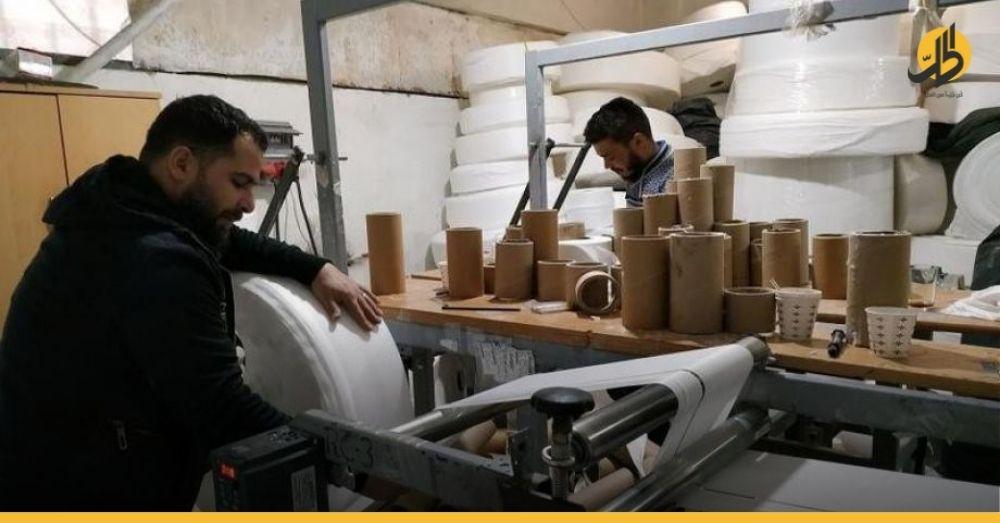 """بعد """"إجازة العيد"""".. لماذا ينتظر أصحاب معامل في تركيا عودة السورييّن «بفارغ الصبر»؟"""