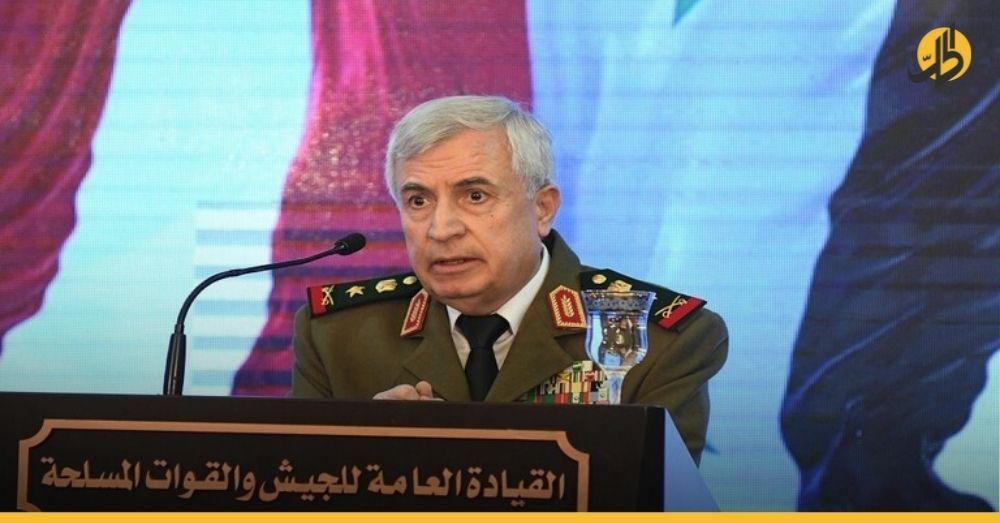 بعد هدنةٍ روسيّة مؤقّتة.. هل سيُنهي وزير الدفاع السوري ملف درعا؟