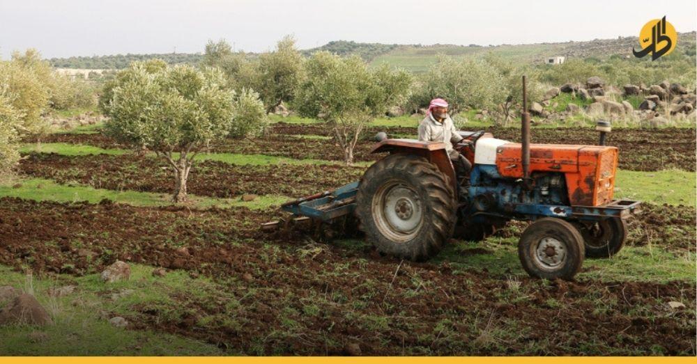 حلب.. طرح المنطقة الحرة والأراضي الزراعية الملحقة بها للاستثمار