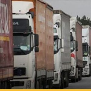 الصادرات السورية إلى السعودية