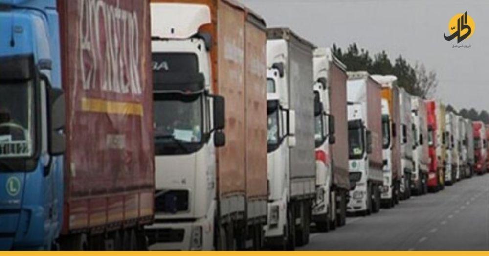 السعودية تحذر من رفض الصادرات الزراعية القادمة من سوريا