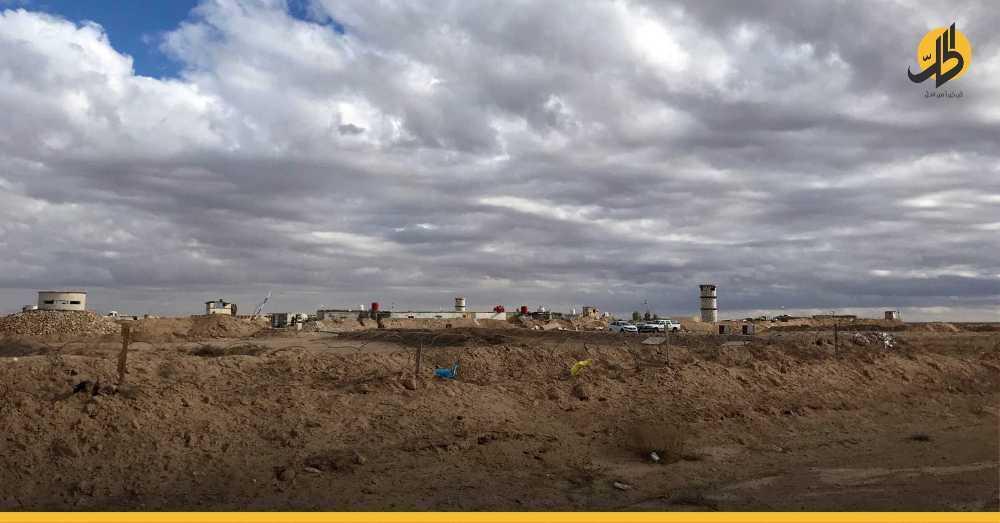 """الكشف عن مواقع تُديرها إيران لتدريب ميليشيا """"حزب الله"""" على استخدام الطائرات المُسيّرة بصحراء كربلاء"""