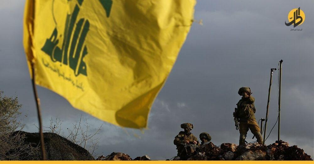 """أزمة """"حزب الله"""" وإسرائيل.. لماذا لا يُعلن لبنان موقفه من الأزمة؟"""