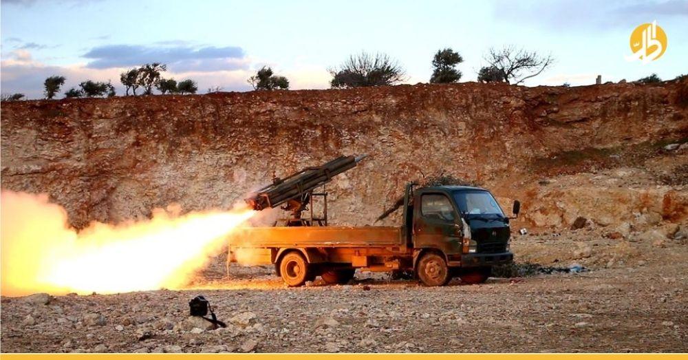 القوات النظامية تستمر بخرق اتفاق التهدئة وتشتبك مع «الجيش الوطني» غربي حماه