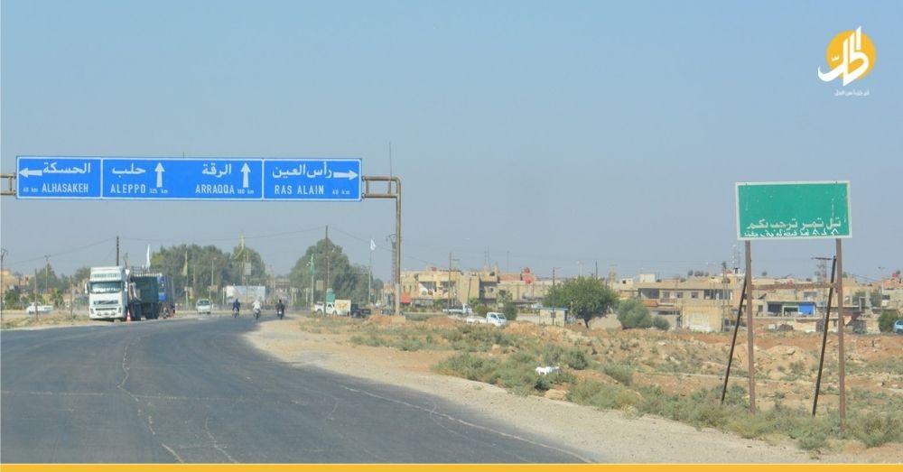 في تصعيدٍ جديد.. «الجيش الوطني» يقصف قرى بريف الحسكة الشمالي