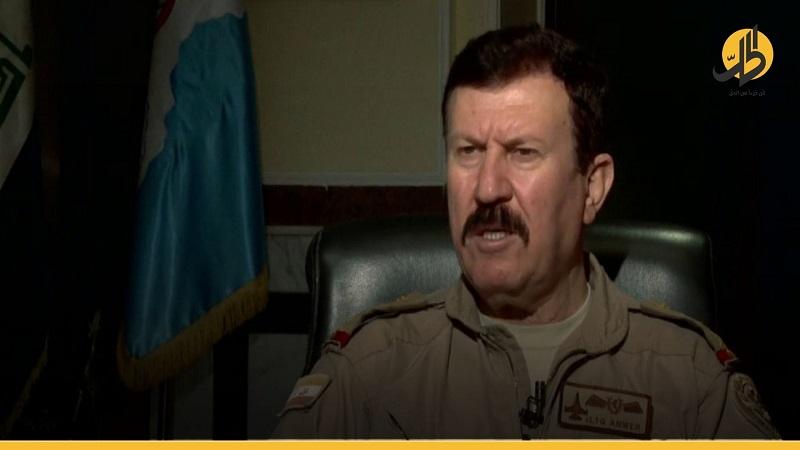 العراق: هروب قائد القوة الجوية السابق بعد صدور حكمٍ بحبسه