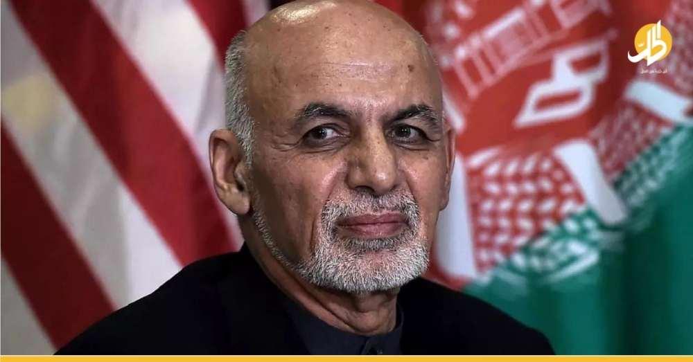 الإمارات تستقبل الرئيس الأفغاني وعائلته.. لهذه الأسباب