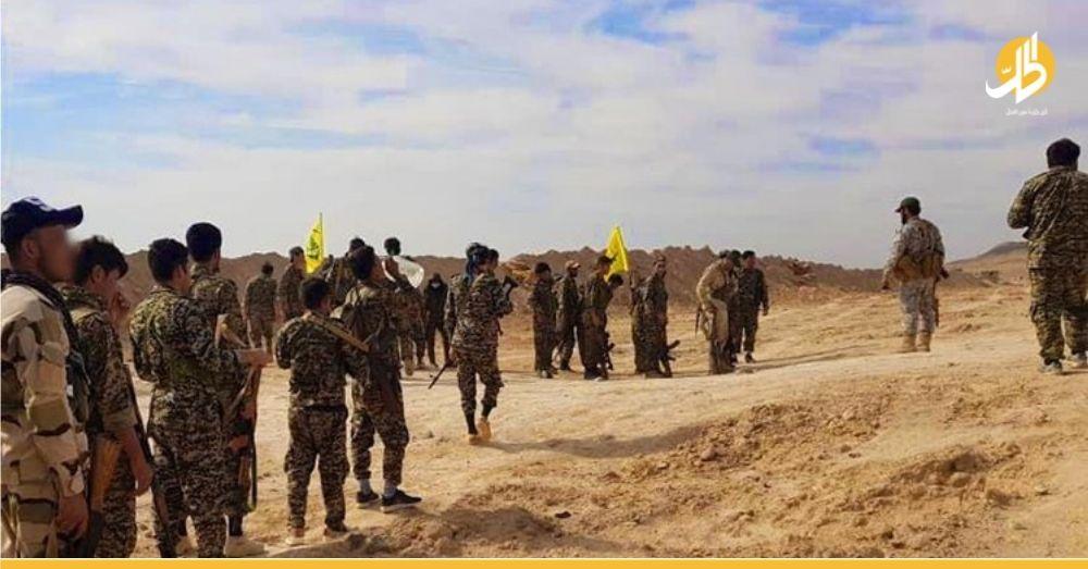 """بتهمة «التخابر».. """"الحرس الثوري"""" يعتقل أحد عناصره شرقي دير الزور"""