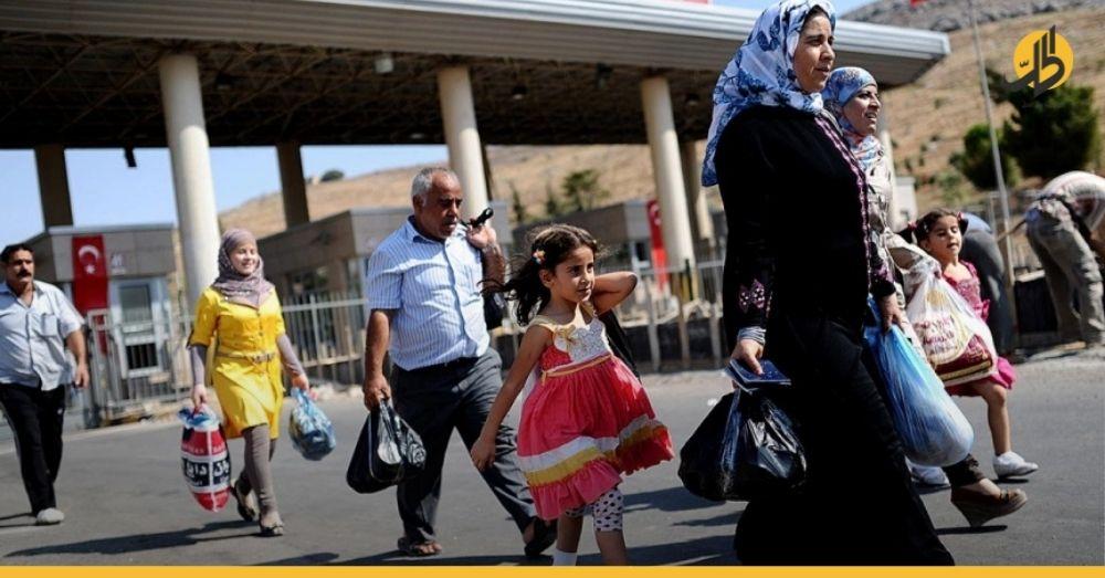 بطرق محفوفة بالمخاطر.. آلاف الدولارت يدفعها السوريون ثمناً لدخول تركيا