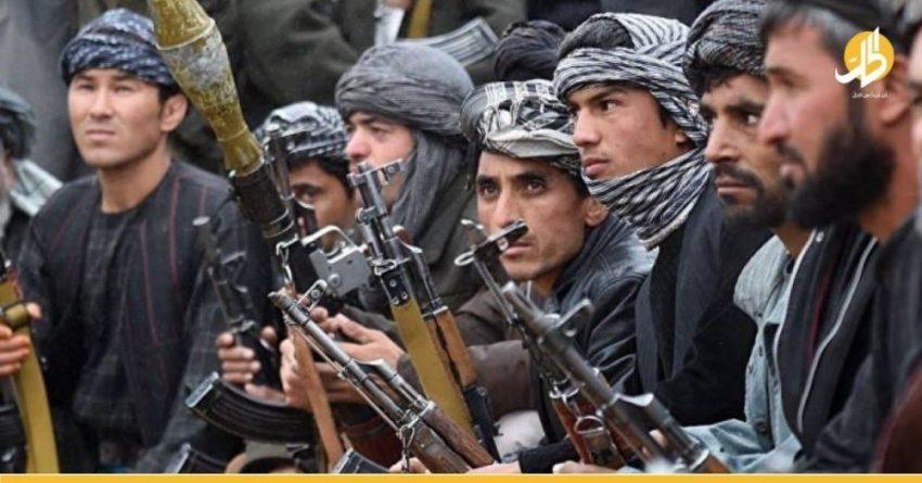 """وزير دفاع طالبان.. صديقٌ لـ إيران ومفسدٌ للسلام في أفغانستان.. من هو """"ملا ذاكر""""؟"""