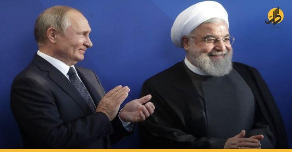 تنافس روسي إيراني على كعكة الاقتصاد في سوريا