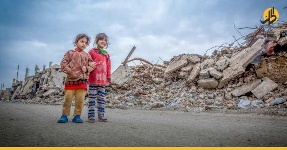 """""""اليونيسيف"""": مقتل وتشويه 76 طفلاً عراقياً في 2021 بسبب مخلّفات الحروب"""