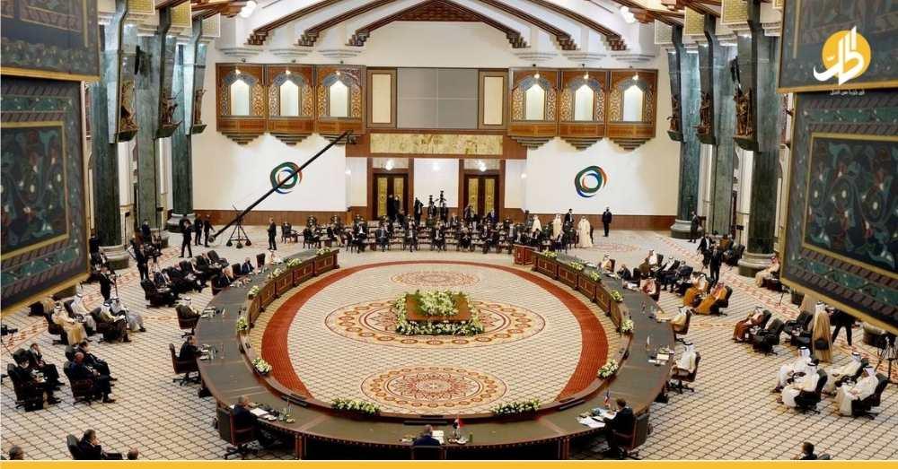 واشنطن: مؤتمر بغداد يعكس دور العراق كبلد رائد في المنطقة
