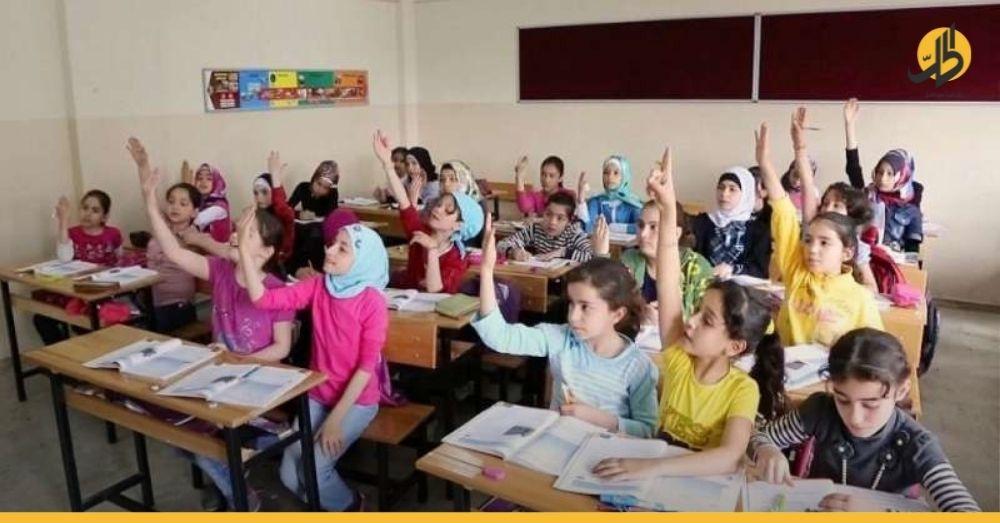 نصف مليون طفل سوري خارج المدارس التركية في العام الدراسي الجديد